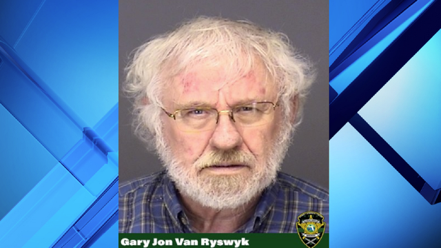 Castration catastrophe: Florida man arrested in botched procedure
