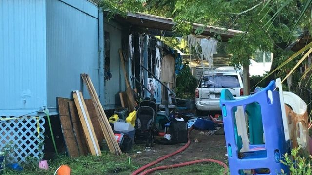 7 children, 3 adults injured in Seminole County fire