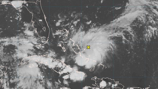 How system near Bahamas will impact Central Florida