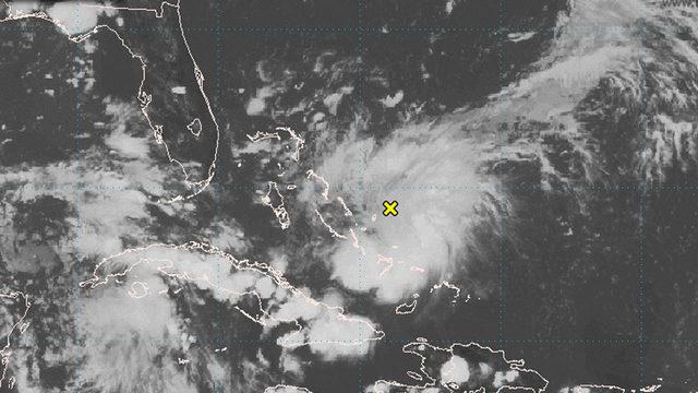 How system near Bahamas will impact Central Florida