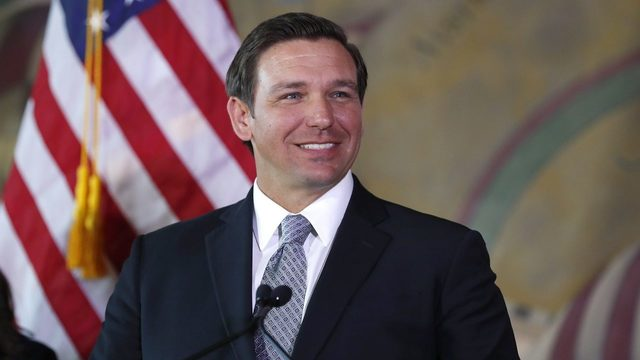 Gov. Ron DeSantis wants stiffer fines for Florida cities that pollute