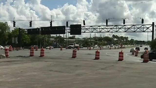I-4 ULTIMATE: Major traffic shift coming to I-4 and SR 436
