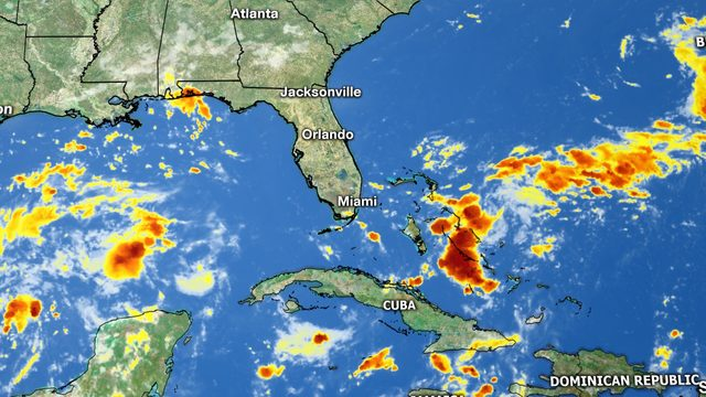 What you need to know about weather system near Florida