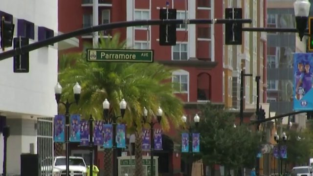 Parramore residents have mixed emotions about area's growth