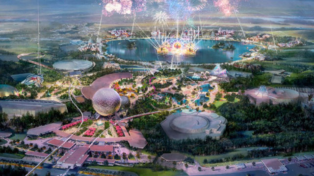 Disney releases new details of Star Wars hotel and new 'Moana' attraction