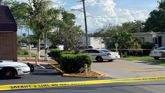 Shooter not located after search of Orange County home, deputies say