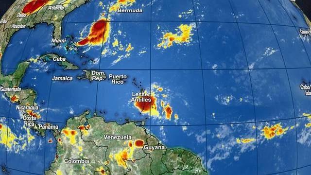 Tropical Storm Dorian: Track, spaghetti models, satellite