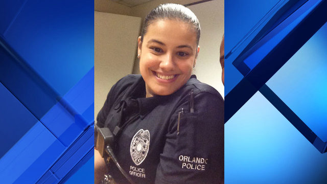 Orlando police officer sues city for lost wages, alleged harassment