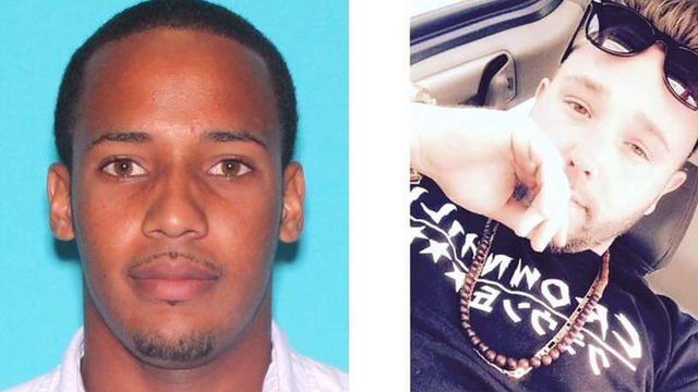 Suspect accused of shooting man near Orlando airport arrested in Miami