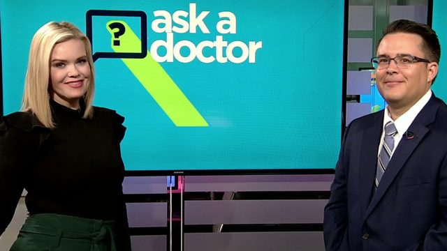 Ask a doctor: What can CBD help with?