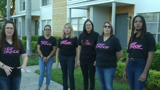 Mentor gets results for women in addiction recovery
