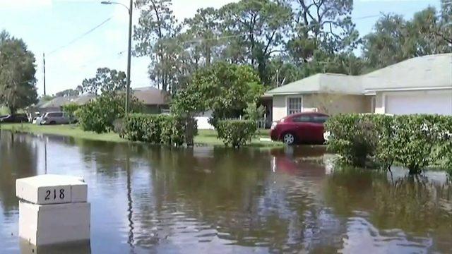 Orange County leaders getting ready for Hurricane Dorian
