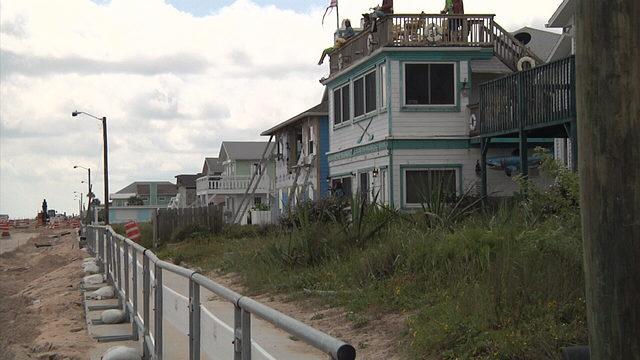 Residents in Flagler County prepare for Hurricane Dorian