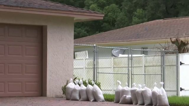 Hurricane Dorian ignites fears of flooding in Altamonte Springs neighborhood