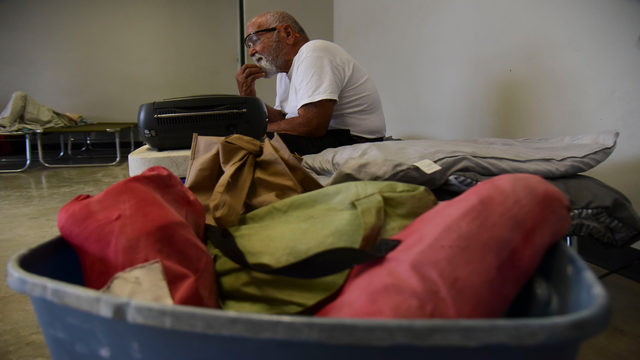 These Central Florida shelters will open for Hurricane Dorian
