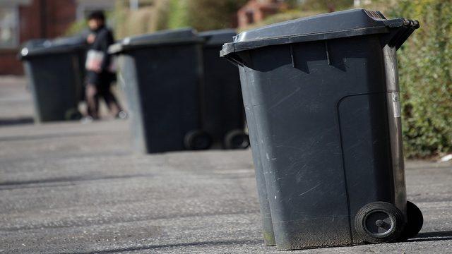 Hurricane Dorian may delay your trash pickup