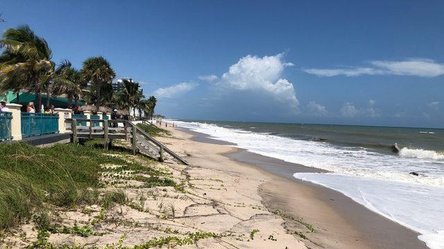 Vero Beach prepares for Hurricane Dorian