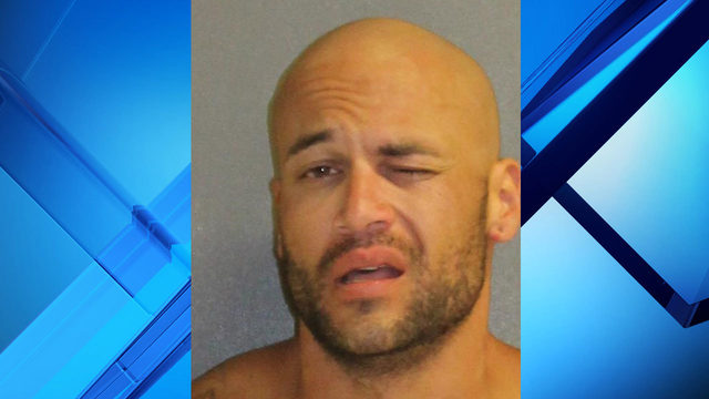 Port Orange man accused of attempted looting in Daytona Beach Shores