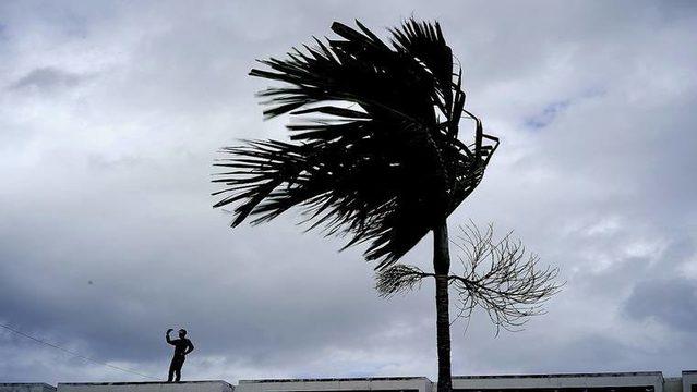 Hurricane Dorian updates from the News 6 weather center
