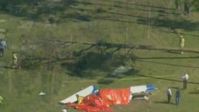 Inspectors say metal fatigue caused fatal Daytona Beach plane crash in 2018