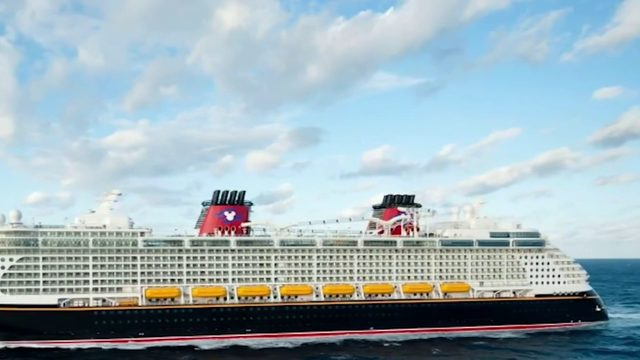 Port Canaveral closed Wednesday, some ships will return Thursday