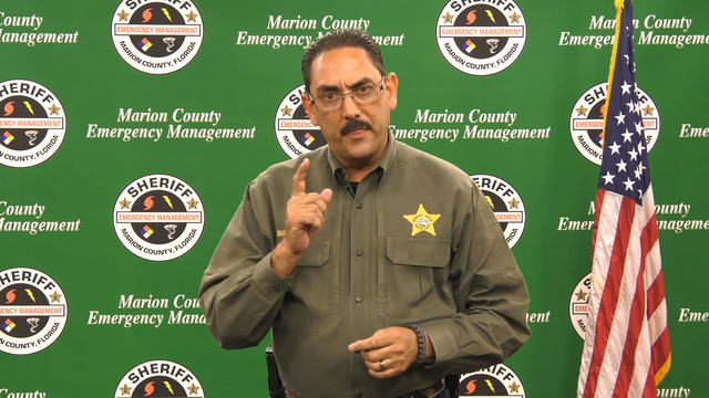 Despite sheriff slamming 'whining' residents, Marion schools to reopen