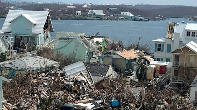 Orlando businessman leading relief effort to Bahamas