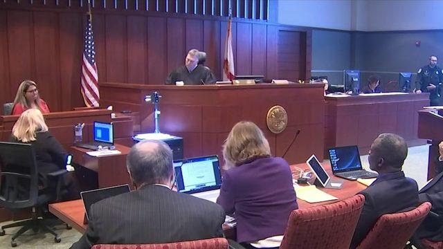 State begins calling witnesses in Everett Miller trial
