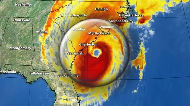 WATCH LIVE: Gov. DeSantis gives update on Hurricane Dorian