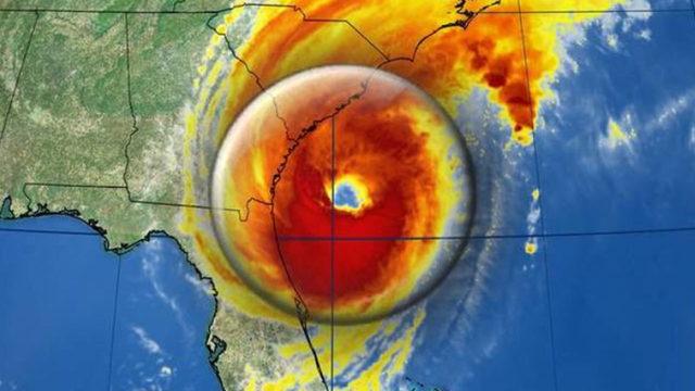 WATCH LIVE UPDATES: Track, computer models, radar for Hurricane Dorian Sept. 5