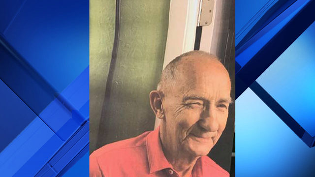 79-year-old Altamonte Springs man reported missing, police say