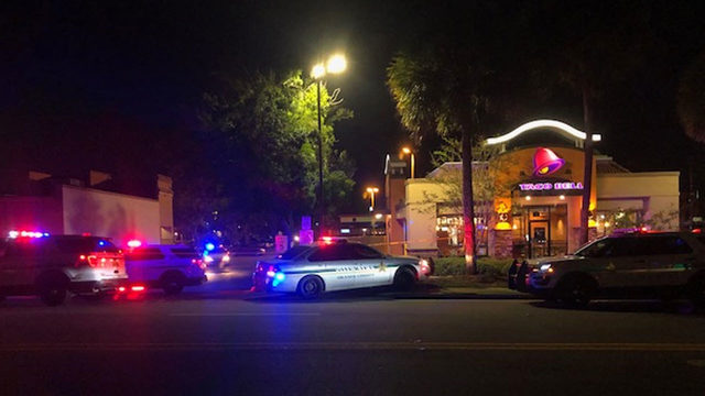 Man rushed to hospital after shooting on South Orange Blossom Trail in Orlando