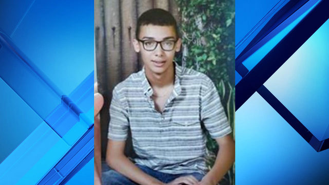 Clermont police search for missing 18-year-old