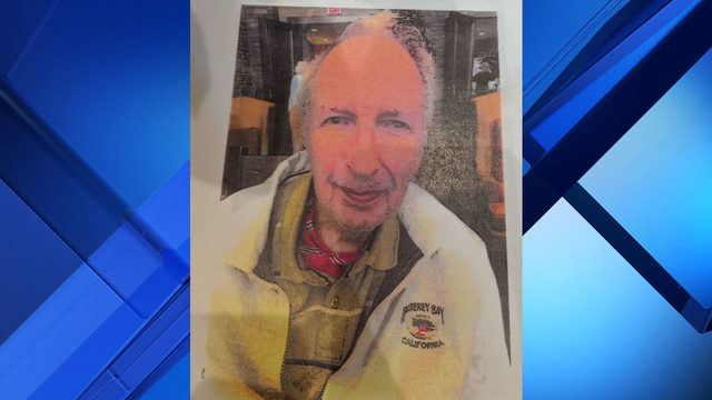Missing Clermont man with Alzheimer's found dead, police say