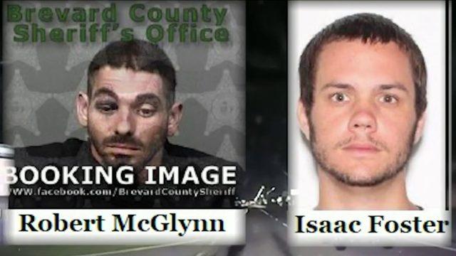 Man accused of killing roommate, leading deputies on chase