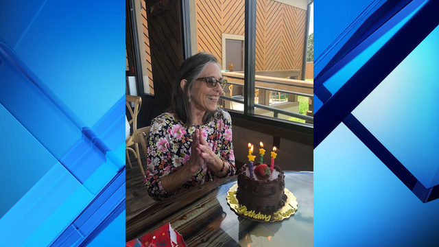 Orlando police find 70-year-old woman previously reported missing