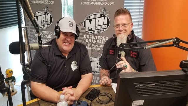 Florida man radio station to debut in Orlando