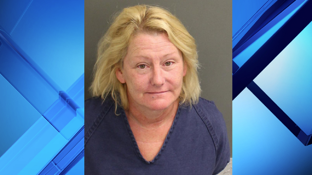 Drunk Disney guest tries to slap taxi driver over cigarette, deputies say