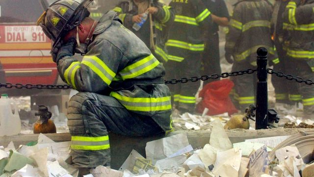 18 years later, experts are still working to identify remains of 9/11 victims