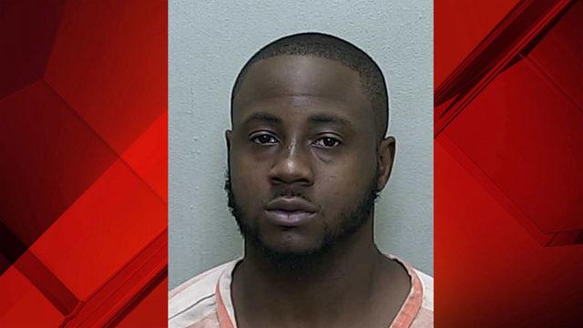 Murder suspect found driving Ocala victim's car, detectives say