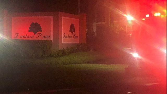 Firefighters rescue man from burning home at Seminole County apartments