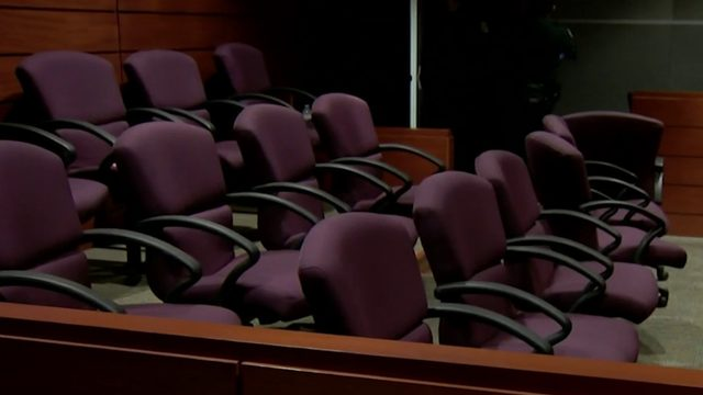 Everett Miller found guilty of killing Kissimmee officers 6:00 p.m.