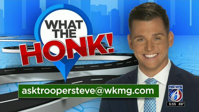 'What the Honk': Trooper Steve explores DIY car hacks
