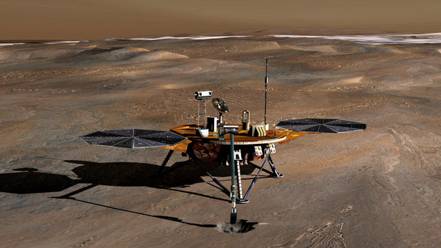 Visit Mars, but without leaving Earth -- this month-long trip lets you…
