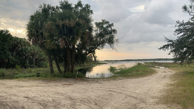 Warning sent after complaints of mudding on protected wetlands