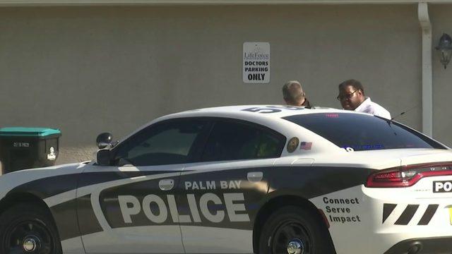 2 injured in Palm Bay shooting