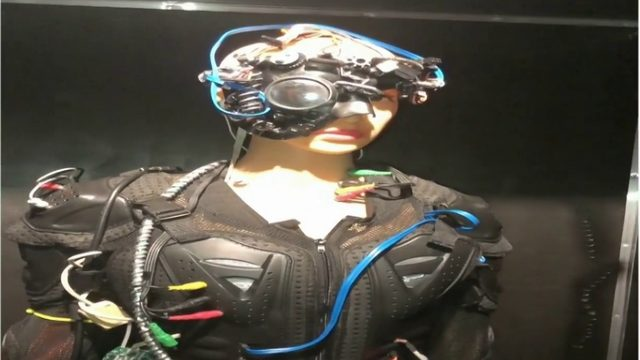 First-of-its-kind AI exhibit to debut at Orlando Science Center