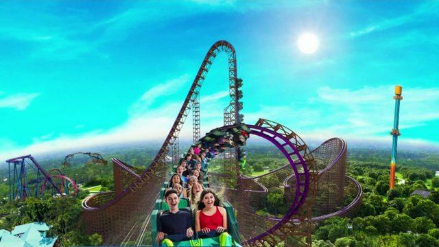 SeaWorld Orlando, Busch Gardens opening new rides in 2020