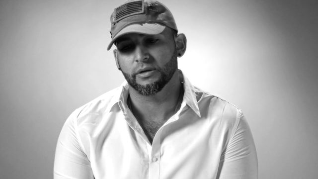 Veteran's voice: U.S. Army E-4 Specialist Jose Belen