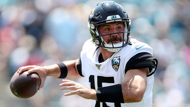 Jaguars vs. Texans: How to watch, listen, stream
